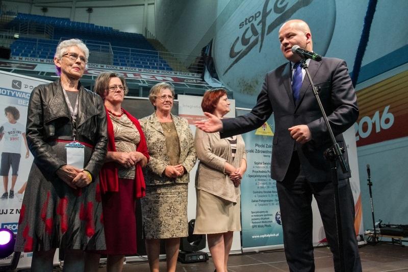 Płocka Rada Seniorów