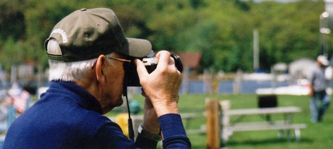 Terapia zajęciowa na rzecz osób starszych – role, szanse i perspektywy