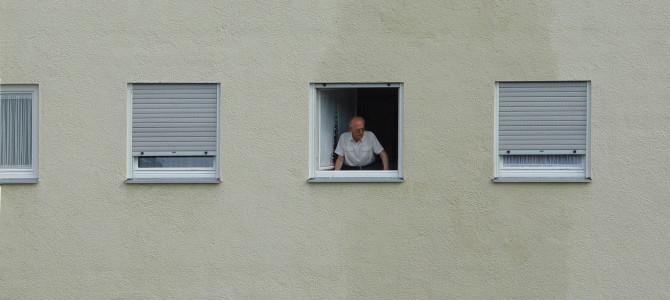 Refleksje nad barierami funkcjonowania lokalnych systemów wsparcia dla seniorów