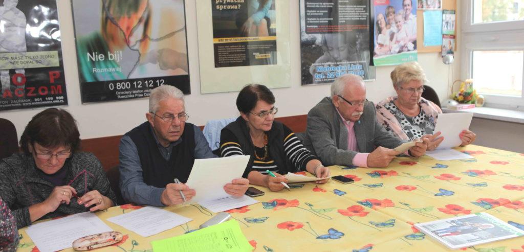 Polityka senioralna w Polsce - Rady Seniorów w Polsce