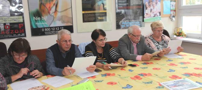 ABC tworzenie Rad Seniorów
