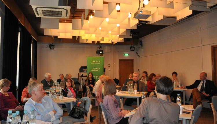 Polityka senioralna w Polsce - Rady Seniorów w Polsce1