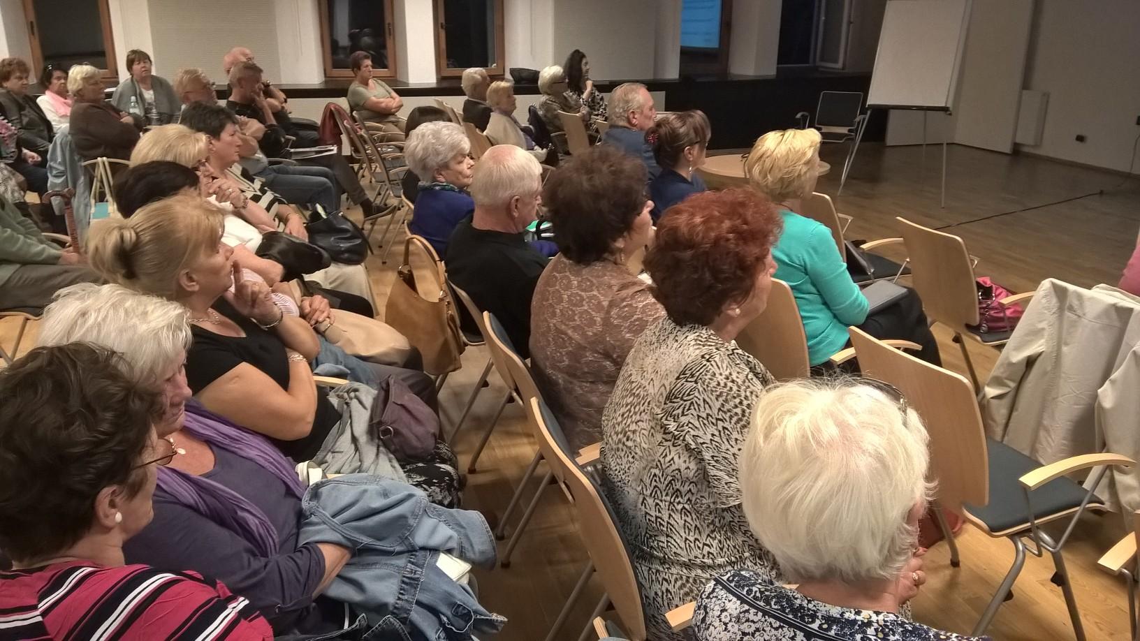 Polityka senioralna w Polsce - Rady Seniorów w Polsce2