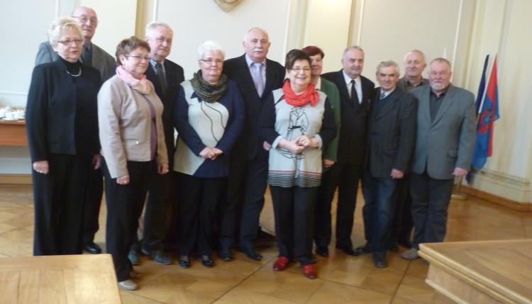 Rada Seniorów w Prudniku