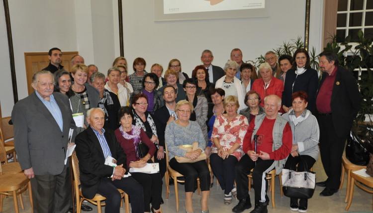 Ostatnie z serii spotkań konsultacyjnych w Pruszkowie