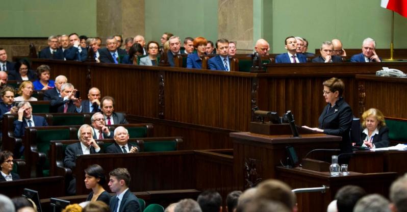 foto premier.gov.pl, PIS, polityka senioralna