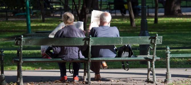 Polityka senioralna a jakość życia osób starszych