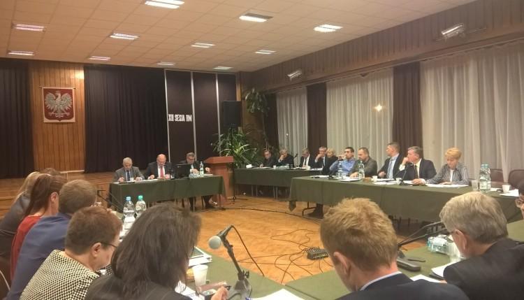Radni Pruszkowa powołują Radę