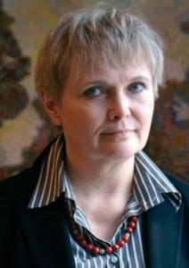 prof. Barbara Szatur-Jaworska