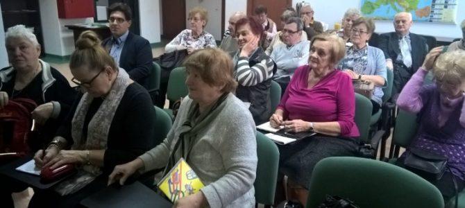 W drodze do Rad Seniorów na Mazowszu: Przykład Pruszkowa