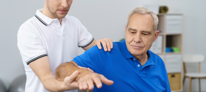 System rehabilitacji potrzebuje zrehabilitowania