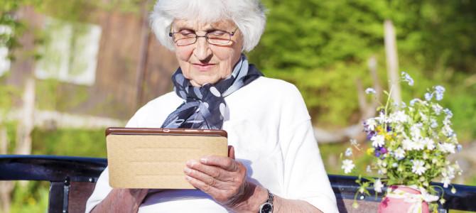 Polki na emeryturze – omówienie raportu Instytutu Spraw Publicznych