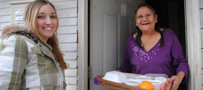 Senior wspierany w najbliższym otoczeniu – szwedzki model wsparcia osób starszych