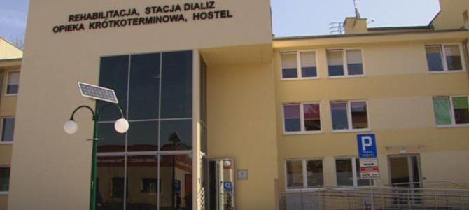 Ośrodek Opieki krótkoterminowej w Opolu