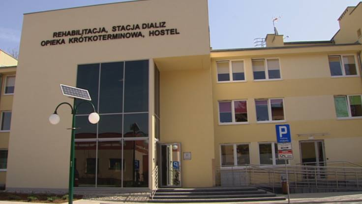 Opole - opieka krótkoterminowa