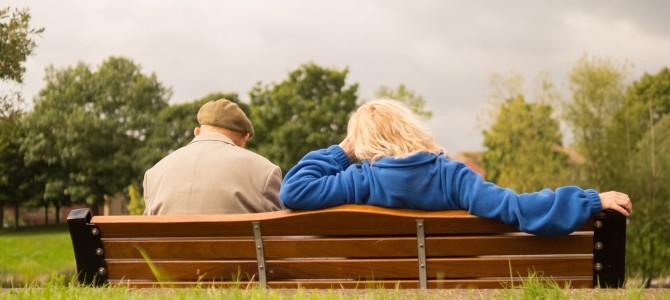 System wsparcia społecznego osób starszych w Polsce