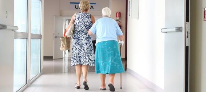 Najwyższa Izba Kontroli o opiece geriatrycznej nad osobami starszymi