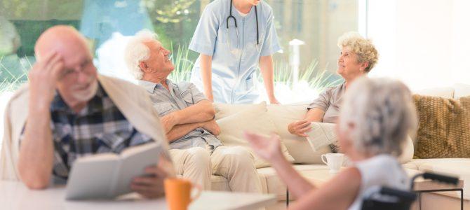 Najwyższa Izba Kontroli o jakości opieki nad seniorami w domach opieki