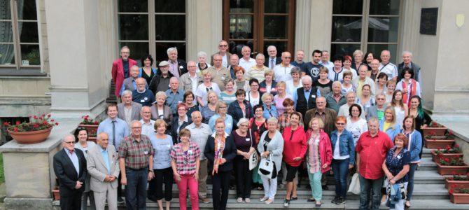 W Polsce działa już 300 senioralnych samorządów