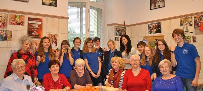 Wrocław z postępami w aktywizacji seniorów